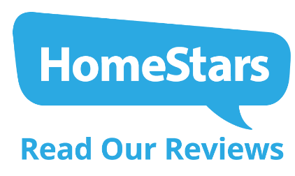 Homestars read our house cleaning reviews in Toronto